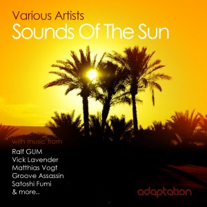 Various Artists – Sounds Of The Sun (Mixed By Tom Conrad)