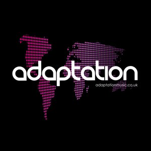 Adaptation Music show #124 mixed by Tom Conrad