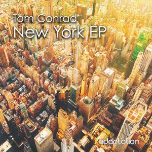 Tom Conrad – New York EP [2019]